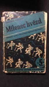 náhled knihy - Milenec hvězd