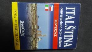 náhled knihy - Italština: conversazione ceco- italiana
