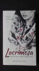 náhled knihy - Lacrimosa: Rekviem pro Saschu