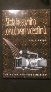 náhled knihy - Škola kreativního ozvučování videofilmů