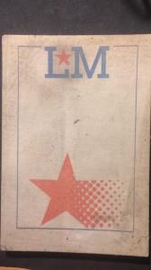 náhled knihy - Milicionáři o sobě