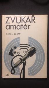 náhled knihy - Zvukař amatér