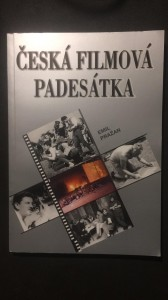 náhled knihy - Česká filmová padesátka