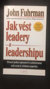 náhled knihy - Jak vést leadery k leadershipu