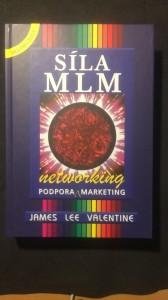 náhled knihy - Síla MLM