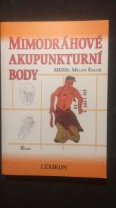 náhled knihy - Mimodráhové akupunkturní body
