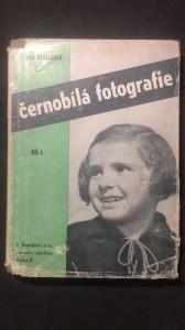 náhled knihy - Černobílá fotografie díl 1.