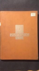 náhled knihy - Fotografický obzor XXXV.
