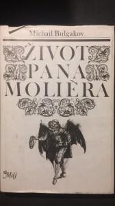 náhled knihy - Život pana Moliéra