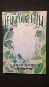 náhled knihy - Léčba duše i těla Bachova květová terapie