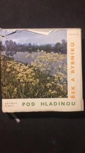 náhled knihy - Pod hladinou řek a rybníků