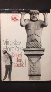 náhled knihy - Dobrý den, socho!