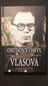 náhled knihy - Osudový omyl generála Vlasova