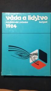 náhled knihy - Věda a lidstvo mezinárodní ročenka 1984