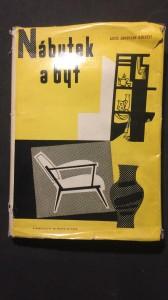 náhled knihy - Nábytek a byt