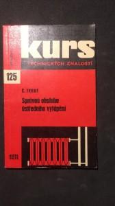 náhled knihy - Kurs technických znalostí správná obsluha ústředního vytápění