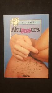 náhled knihy - Akupresura