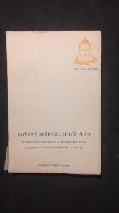 náhled knihy - Kožený střevíc - Dračí plán, Dvě povídky kung-an ze středověké Číny