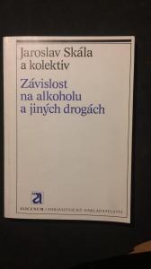 náhled knihy - Závislost na alkoholu a jiných drogách