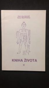 náhled knihy - Kniha života 2