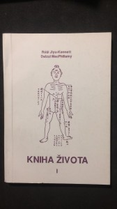 náhled knihy - Kniha života 1