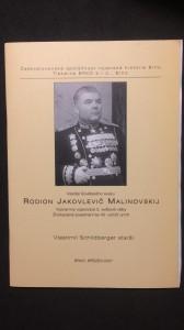 náhled knihy - Rodion Jakovlevič Malinovskij