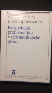 náhled knihy - Kosmetická problematika v dermatologické praxi