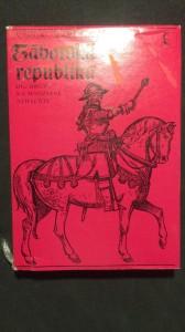 náhled knihy - Táborská republika díl 2.