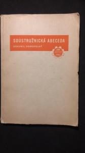 náhled knihy - Soustružnická abeceda