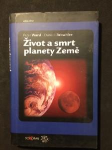 náhled knihy - Život a smrt planety Země