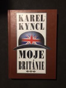 náhled knihy - Moje Británie