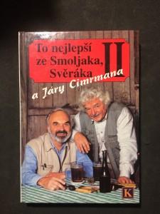 náhled knihy - To nejlepší ze Smoljaka, Svěráka a Járy Cimrmana 2