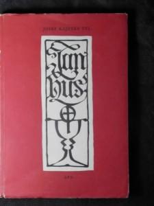 náhled knihy - Jan Hus : mimočítanková četba pro 9. ročník jedenáctil etých středních škol a 10. ročník dvanáctiletých středních škol