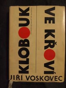 náhled knihy - Klobouk ve křoví : výbor veršů V+W (1927-1947)