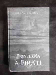 náhled knihy - SPQR : SPQR - senatus populusque romanus, tj. senát a lid římský. IX, Princezna a piráti