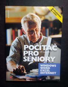 náhled knihy - Počítač pro seniory