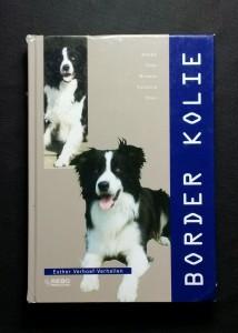 náhled knihy - Border kolie
