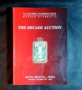náhled knihy - The Decade Auction