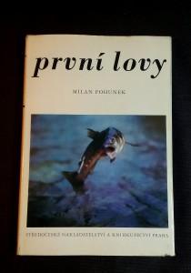 náhled knihy - První lovy