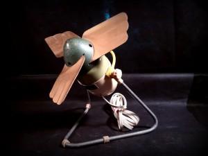 náhled knihy - Ventilátor Omnia Typ-20 (Závod Pohorelá)