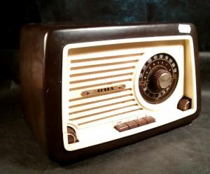 náhled knihy - Rádio Tesla 315A