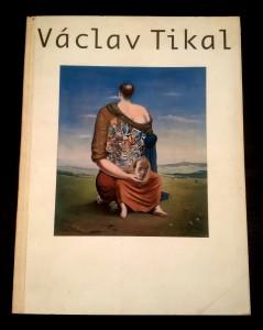 náhled knihy - Václav Tikal 1906-1965