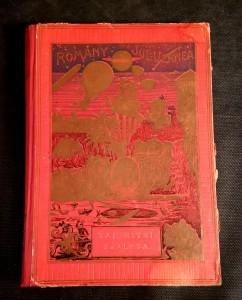 náhled knihy - Tajemství pralesa : Osm set mil po řece Amazonce