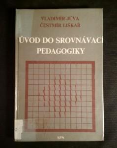 náhled knihy - Úvod do srovnávací pedagogiky : vysokošk. učebnice