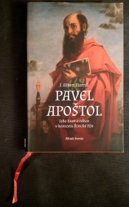 náhled knihy - Pavel apoštol : jeho život a odkaz v kontextu Římské říše