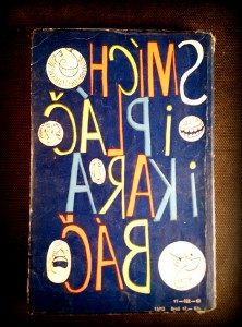 náhled knihy - Smích i pláč i karabáč : repertoárový sborník