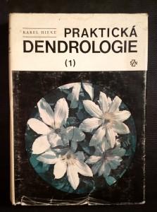 náhled knihy - Praktická dendrologie 1