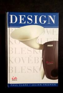 náhled knihy - Design - bleskově