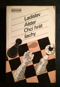 náhled knihy - Chci hrát šachy