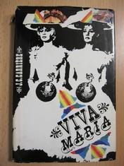 náhled knihy - Viva Maria